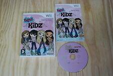 Bratz KIDZ Pyjama Party pour Nintendo Wii
