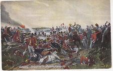 waterloo carica della cavalleria francese napoleone
