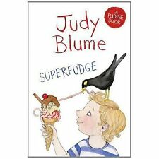 Superfudge, By Blume, Judy,in Used but Acceptable condition