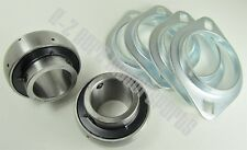 Go Kart Racing (2) set Cassettes w/ Bearings 1.00 Early Chassis Rupp Bug Margay