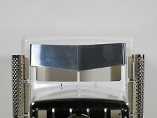 Tamiya RC 1/14 King Grand Hauler Semi Drop Bowtie Front Sunvisor Plate Deflector