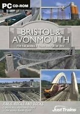 Bristol to Avonmouth (PC DVD) NEW SEALED