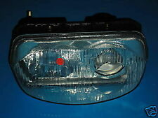 headlight ducati st2 st4 UK version from year 1999 to 2004 new and original