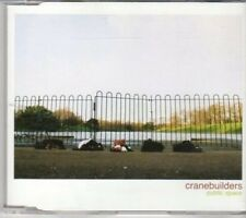 (DG554) Cranebuilders, Public Space - 2004 CD