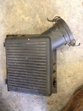 LAND ROVER DISCOVERY  4.0 AIR CLEANER Filter Box P0036  1999-2002