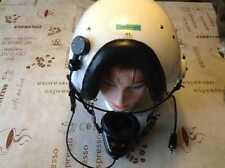 Lärmschutzhelm, Helm mit Mikro und Kopfhörer Gr. 56-61