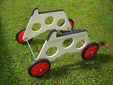 Startwagen für Elektrosegler, hochwertige Räder 185 mm, sehr stabil, NEU!