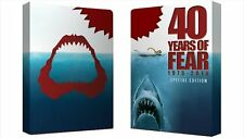 Bicycle 40 Years of Fear (Special Edition) Jaws Playing Card Poker Spielkarten