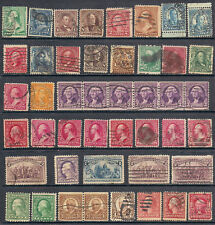 Valuable Stamps from 1881- #304 5¢ #280, #271,272, #273