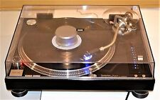Technics SL 1200 MK5G in MINT Condition+User Manual+ AT Cartridge+FREE SHIPPING!