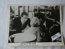 1960 DENTIST IN THE CHAIR Bob Monkhouse Kenneth Connor Movie Press Photo 8 x 10