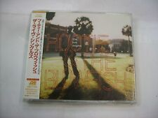 HOOTIE & THE BLOWFISH - THE LIVE SINGLES - CD JAPAN NEW SEALED 1994