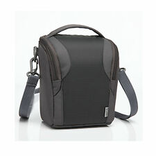Nylon Shoulder Camera Case For Fuji FinPix HS50 EXR
