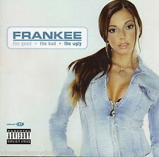 Frankee - The Good, the Bad, and the Ugly (cd 2004)