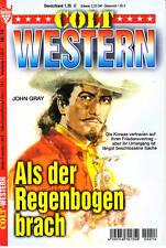 Colt Western Nr. 14 ***Zustand 1-***  2. Serie