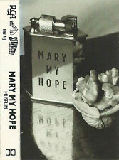 Mary My Hope ‎Museum CASSETTE ALBUM Alternative Rock Post Rock Hard Rock USA
