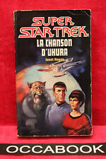 La chanson d'Uhura - Super Star Trek - J Kagan