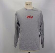RALPH LAUREN Polo Maglia Maglietta T-Shirt Camiseta Tg M Man Uomo T2