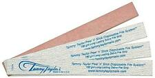 Tammy Taylor Peel 'N' Stick Disposable File - 180 Grit - 10/Bag