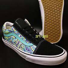 Vans OLD SKOOL VAN DOREN HOFFMAN FABRIC MEN'S SIZE 11//ERA AUTHENTIC S6A165.202