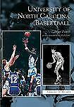 Images of Sports: University of North Carolina Basketball by Adam Powell...