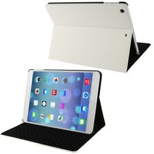 Apple iPad Air -  Housse Etui de protection et support pour tablette - Blanc