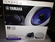 Yamaha NS-IC800 (PAIR) / Stereo Speakers,NSIC800,nsic800,ns-ic800(PAIR) NEW
