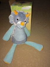 Scentsy Buddy Terra The Triceratops *Limited Edition* NIB + Free Shipping
