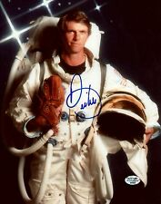 BILL LEE Signed Autographed 8x10 Photo, Spaceman, Boston Red Sox, SURE SHOT COA