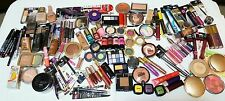 PrimeTime Makeup Lot (35) pcs. - Milani, Revlon, L'Oreal, CoverGirl, NYX more
