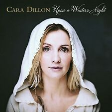 CARA DILLON UPON A WINTER'S NIGHT CD (November 18th 2016)