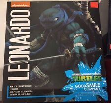 New Good Smile Company Teenage Mutant Ninja Turtle TMNT Leonardo Statue Figure