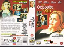 The Opposite Of Sex, Christina Ricci Video Promo Sample Sleeve/Cover #10471