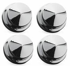 Kuryakyn 8106 Head Bolt Covers Harley Evo and Twin Cam Engines 1987-2015