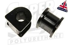 Superflex Poliuretano frente anti Roll Bar Mount Kit Mercedes Vito W639 Bush