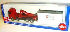 Siku 3544 - Mercedes Truck - Cabin Transporter                1:50 Scale Diecast