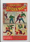 Amazing Spider-Man #4 (1963) Very Good VG (4.0) Marvel 1st App Sandman