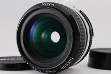 [Excellent+++] Nikon Ai Nikkor 28mm f/2.8 for 35mm SLR Lens From Japan #0604