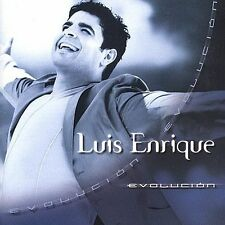 NEW - Evolucion by Enrique, Luis