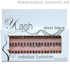 Y Lash Individual Eye Lashes Short        * FREE  FAST  POST *