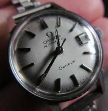 Vintage Omega  ladies watch