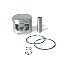 45mm Piston And Rings Kit Set Fit For Chinese Chainsaw 5200 52cc Tarus Sanli