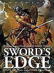 Sword's Edge: Paintings Inspired by the Works of Robert E. Howard, Sanjulian, Ma
