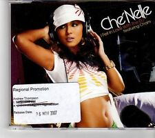 (FM703) CheNelle, I Fell In Love With The DJ Featuring Cham - 2007 DJ CD