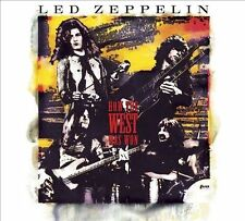 LED ZEPPELIN - HOW THE WEST WAS WON 3CD-SET, Brand New & Sealed