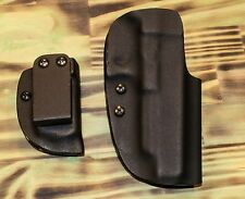 Glock Kydex OWB Holster 34 35 17 22  Magazine Carrier Pouch Combo
