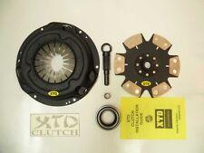 XTD STAGE 4 EXTREME CLUTCH KIT FOR 88-99 240SX KA24DE KA24E  (2300LBS) *Rigid*