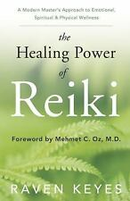 New, The Healing Power of Reiki: A Modern Master's Approach to Emotional, Spirit
