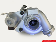 Turbo intercambio TD02 49173-07507 Ford C-MAX Fiesta Focus Fusion 1.6 JTD 90 CV