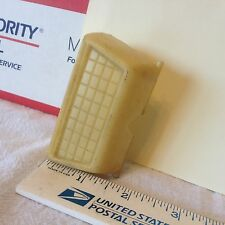 Studebaker and other interior light lens.   No PN.      Item:4094
